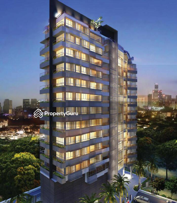 Bliss Loft Condominium Details In Balestier Toa Payoh