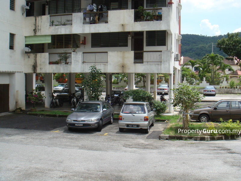 Desa Permata Amethyst Block 11 #0