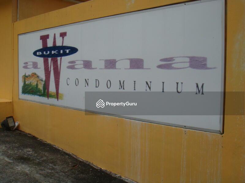 Bukit Awana Condominium #0