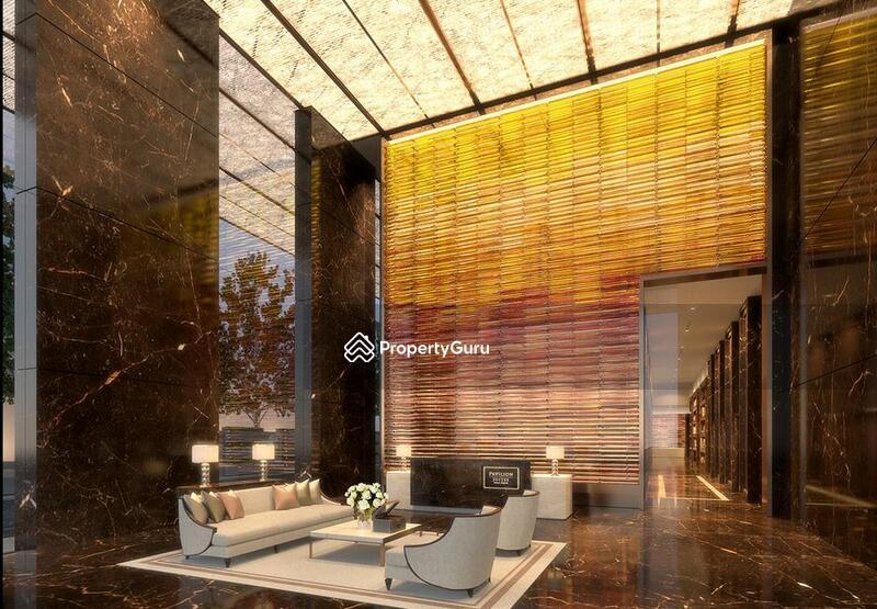 Pavilion Suites #0