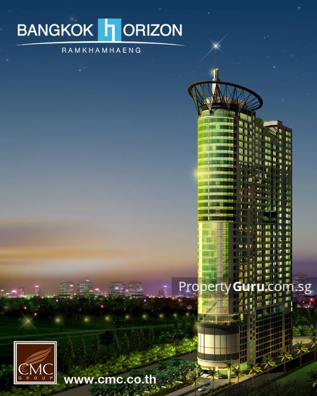BANGKOK HORIZON Ramkhamhaeng