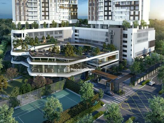 Panorama Residences #113654815