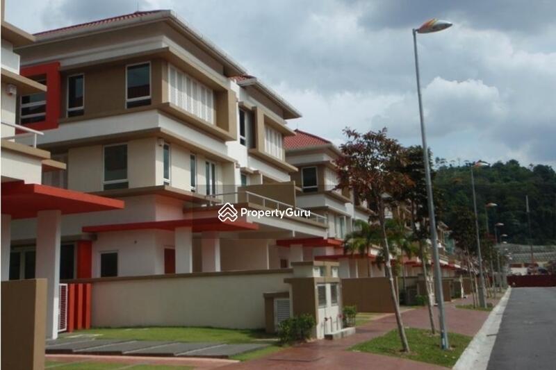 The Rafflesia @ Damansara Perdana #0