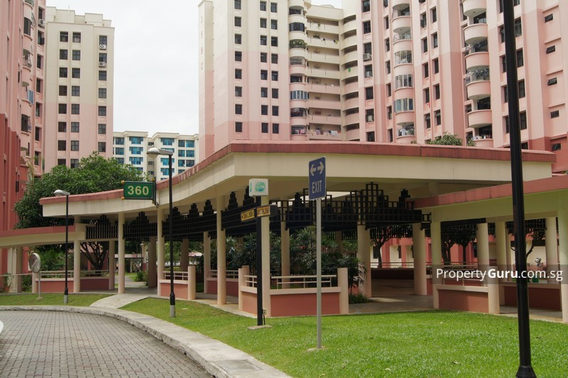 360 Admiralty Drive #0