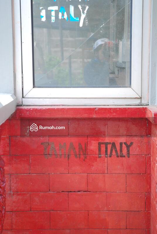 Banjar Wijaya ClusterTaman Italy #0
