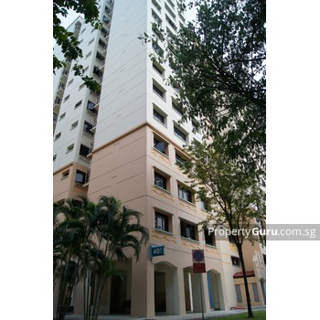 401 Admiralty Link