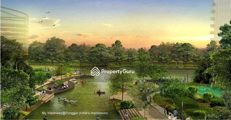 258A Punggol Field #0