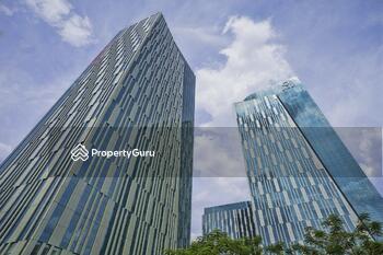 IOI City Tower