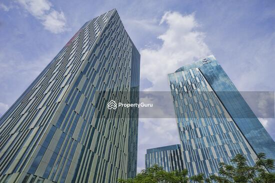 IOI City Tower #107027793