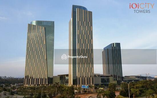 IOI City Tower #113045055