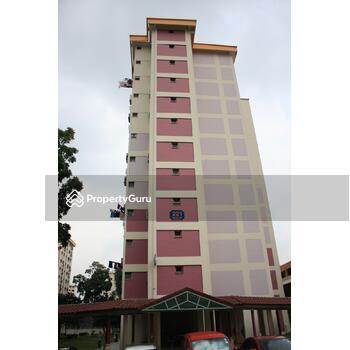 221 Ang Mo Kio Avenue 1