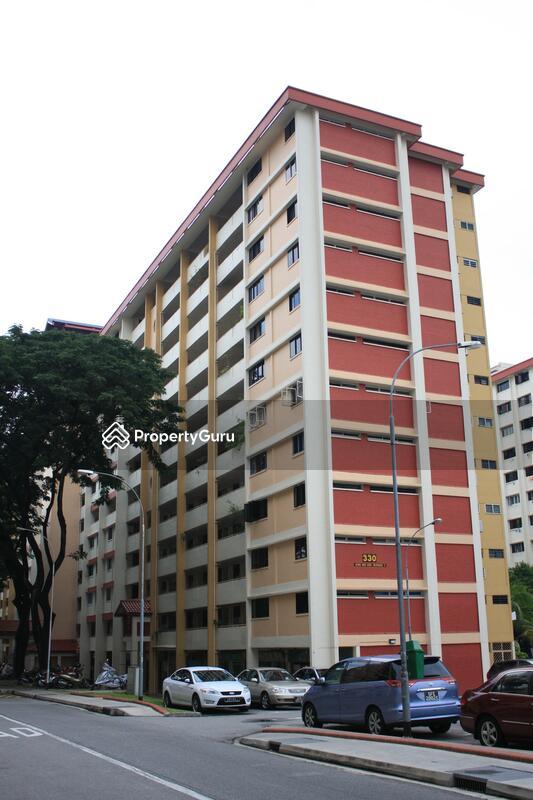 330 Ang Mo Kio Avenue 1 #0