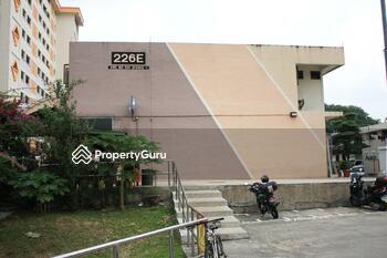 226E Ang Mo Kio Avenue 1