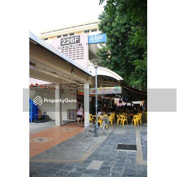 226F Ang Mo Kio Avenue 1