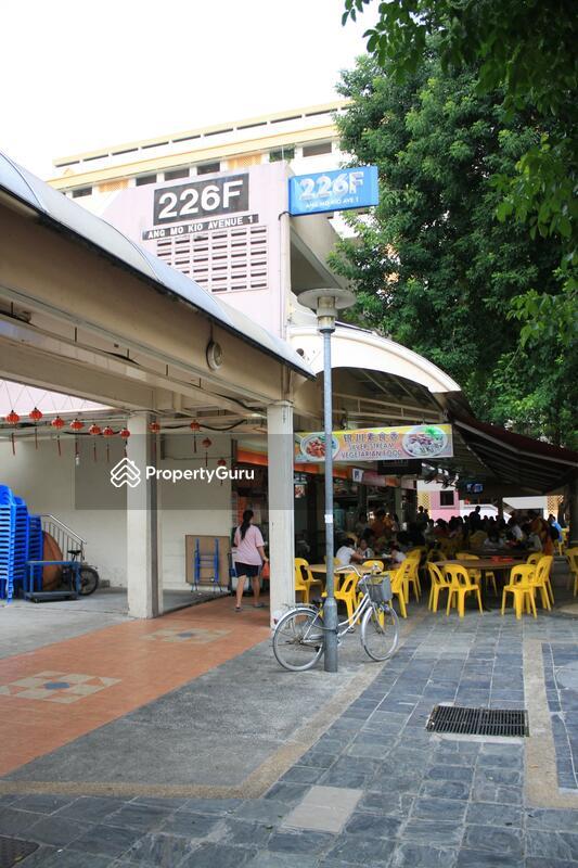 226F Ang Mo Kio Avenue 1 #0