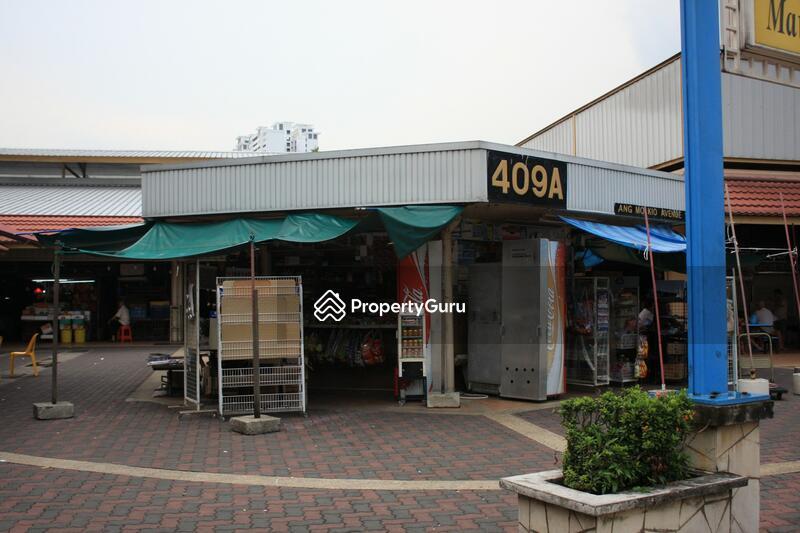 409 Ang Mo Kio Avenue 10 #0