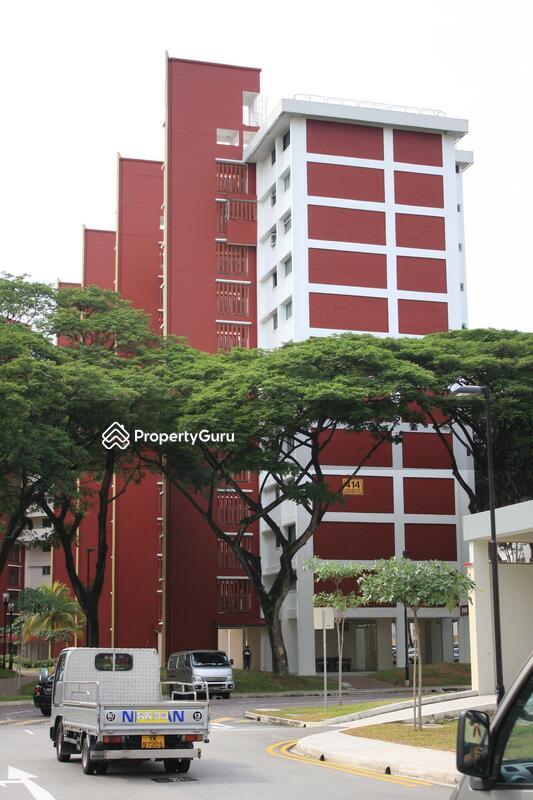 414 Ang Mo Kio Avenue 10 #0