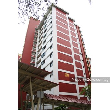 417 Ang Mo Kio Avenue 10
