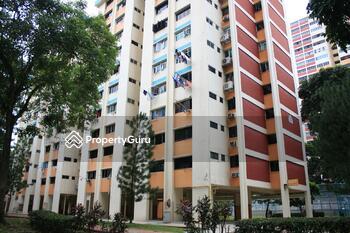 434 Ang Mo Kio Avenue 10