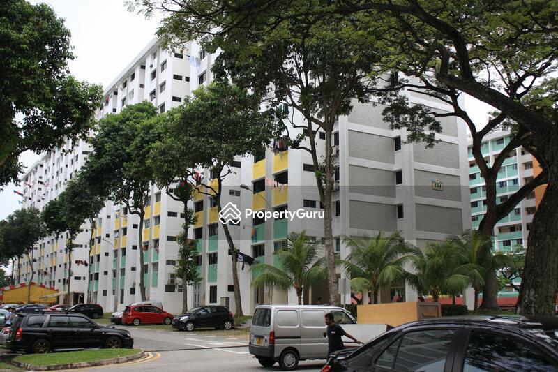 444 Ang Mo Kio Avenue 10 #0