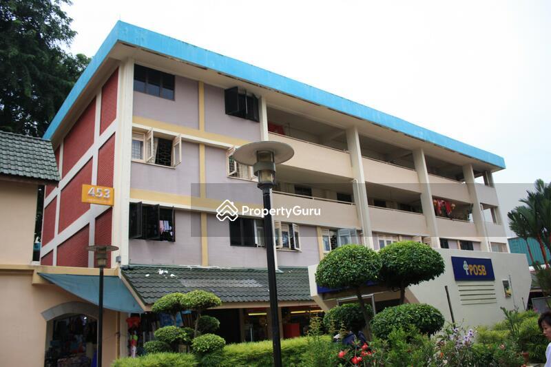 453 Ang Mo Kio Avenue 10 #0