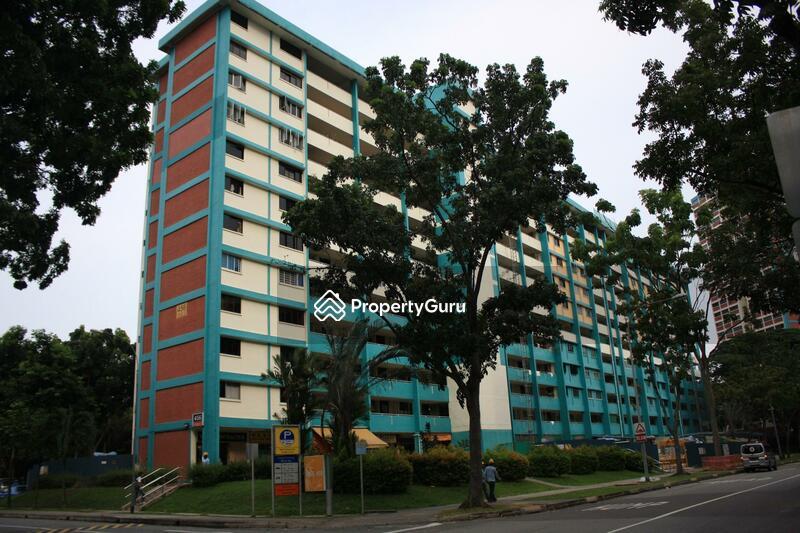 456 Ang Mo Kio Avenue 10 #0