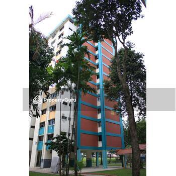 461 Ang Mo Kio Avenue 10