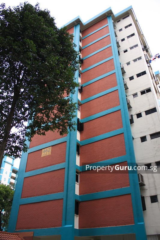 462 Ang Mo Kio Avenue 10 #0