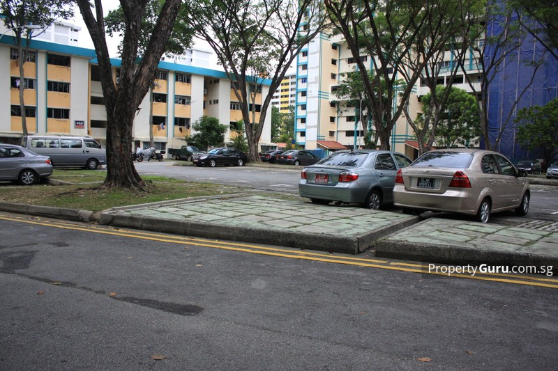 467 Ang Mo Kio Avenue 10 #0