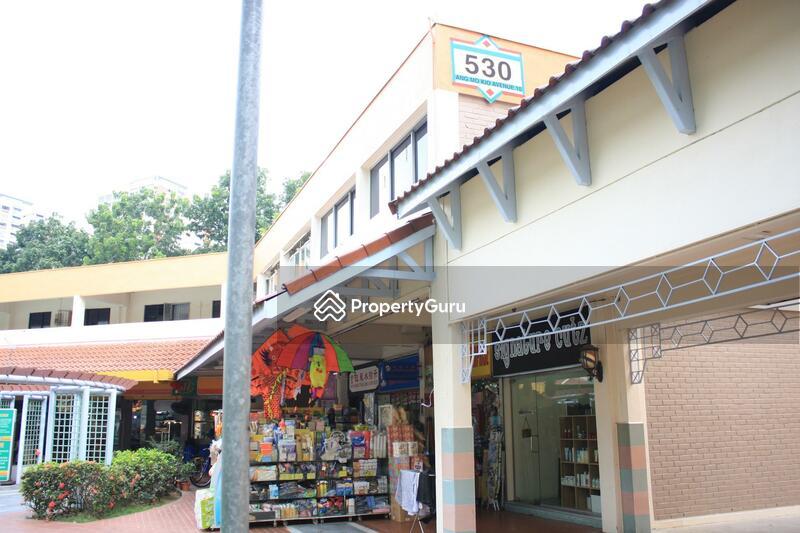 530 Ang Mo Kio Avenue 10 #0