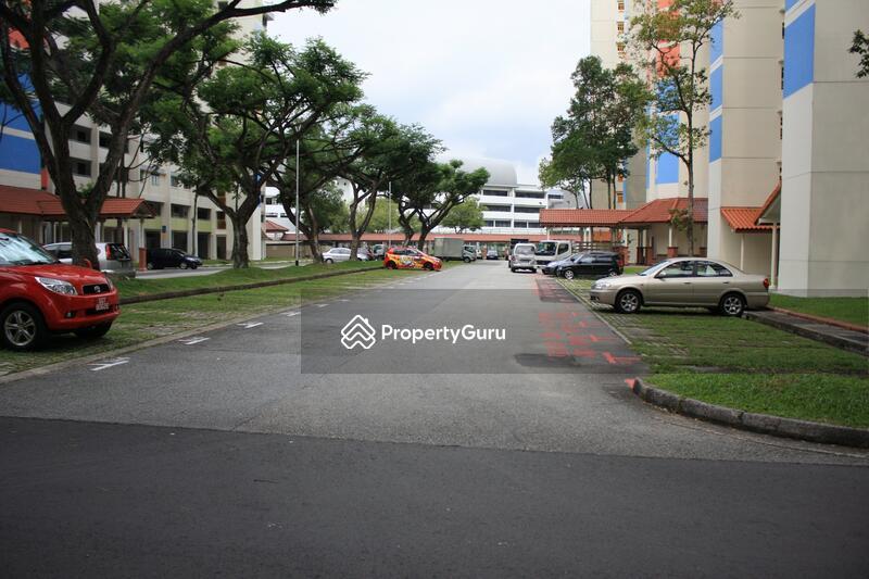 542 Ang Mo Kio Avenue 10 #0