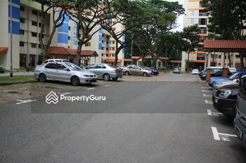 551 Ang Mo Kio Avenue 10
