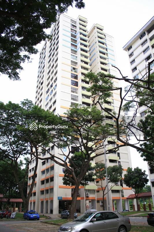 551 Ang Mo Kio Avenue 10 #0