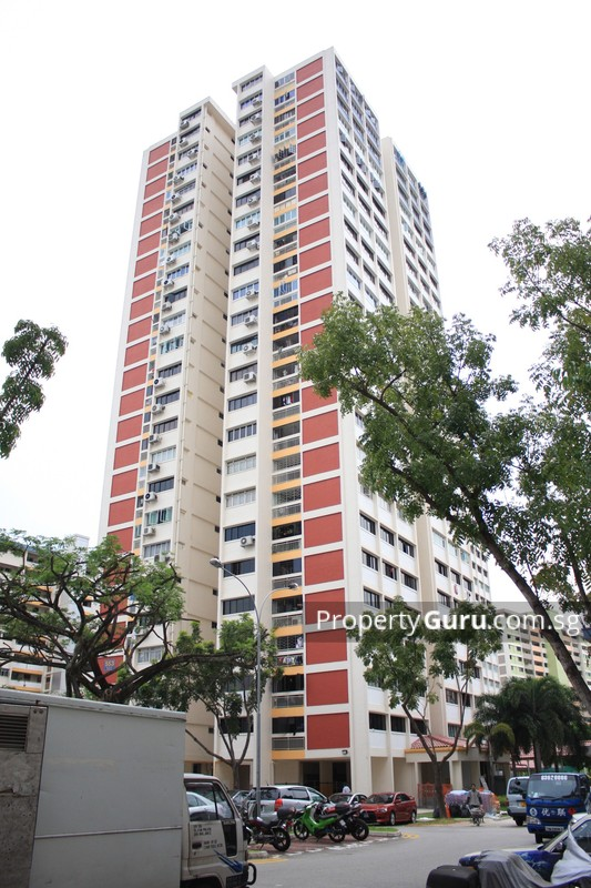553 Ang Mo Kio Avenue 10 #0