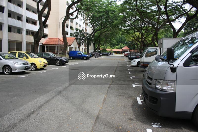 560 Ang Mo Kio Avenue 10 #0