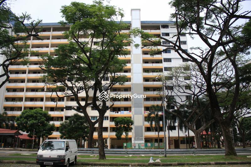 561 Ang Mo Kio Avenue 10 #0