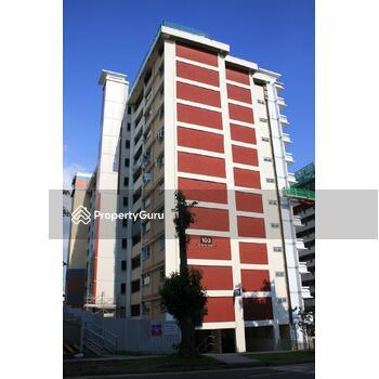 103 Ang Mo Kio Avenue 3