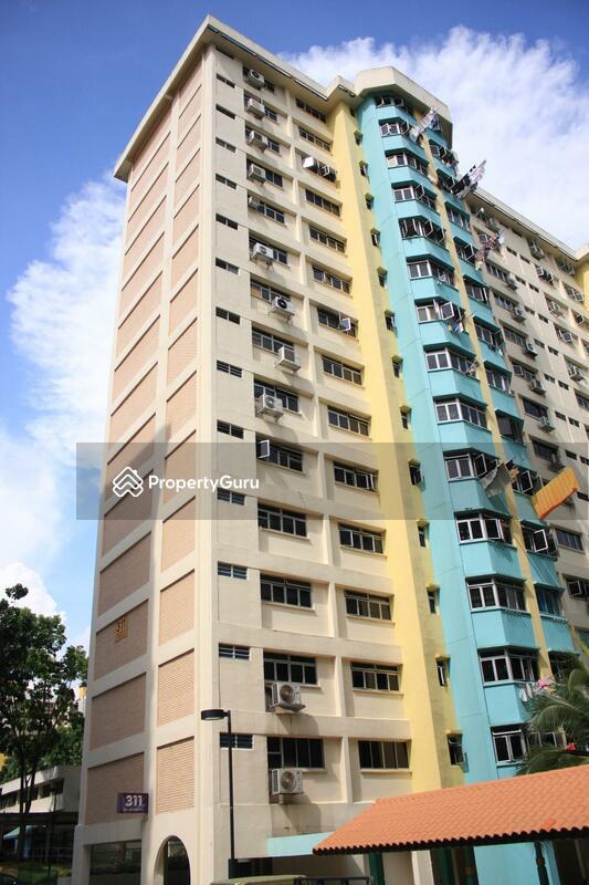 311 Ang Mo Kio Avenue 3 #0