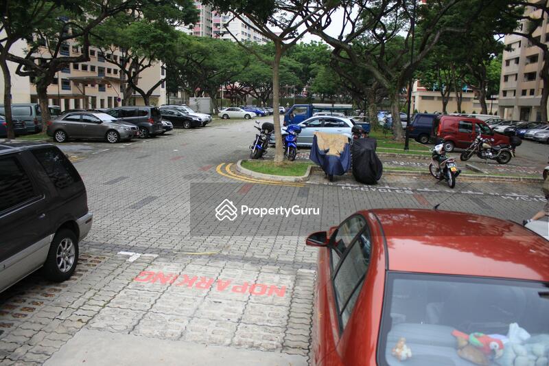 423 Ang Mo Kio Avenue 3 #0