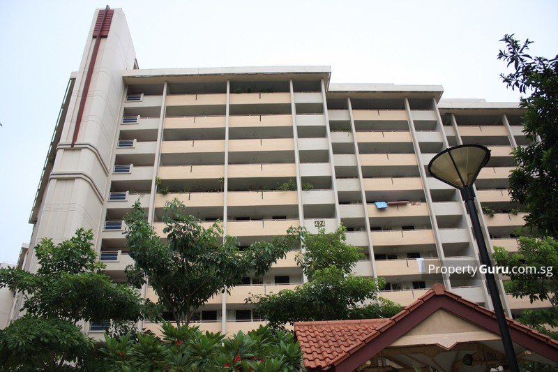 424 Ang Mo Kio Avenue 3 #0