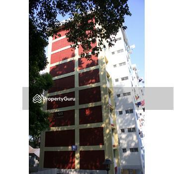105 Ang Mo Kio Avenue 4