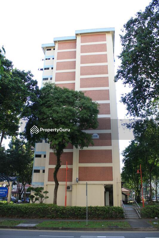 108 Ang Mo Kio Avenue 4 #0