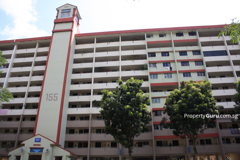 155 Ang Mo Kio Avenue 4 #0