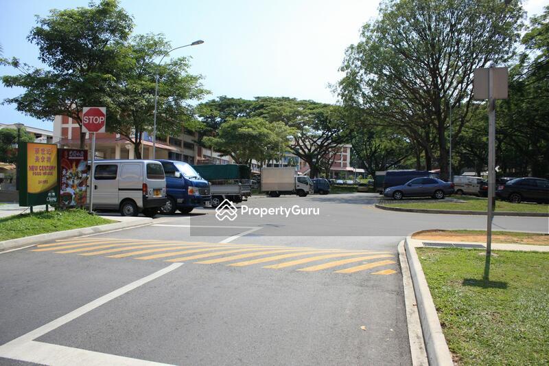 158 Ang Mo Kio Avenue 4 #0
