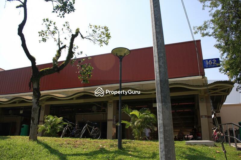 162 Ang Mo Kio Avenue 4 #0