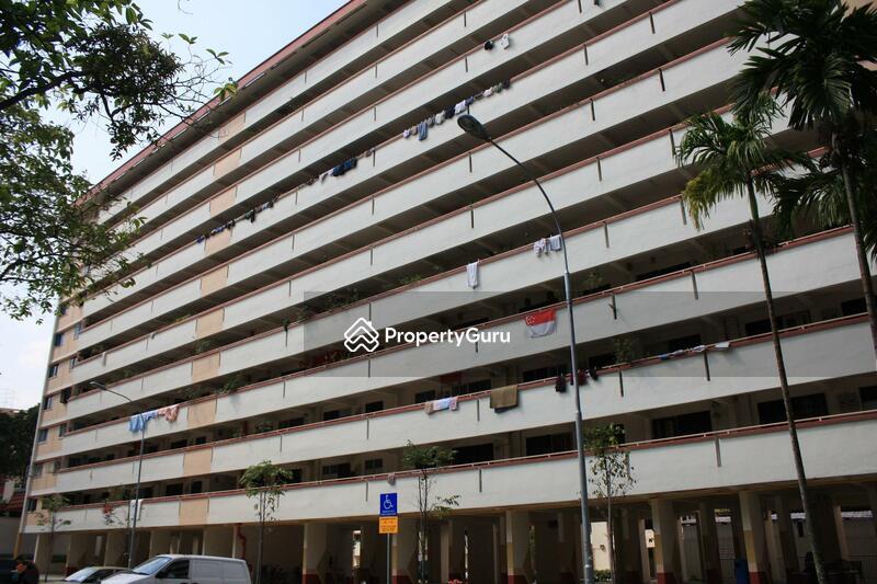 174 Ang Mo Kio Avenue 4 #0