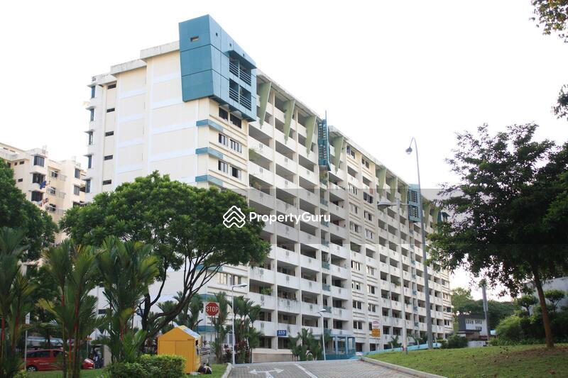 255 Ang Mo Kio Avenue 4 #0