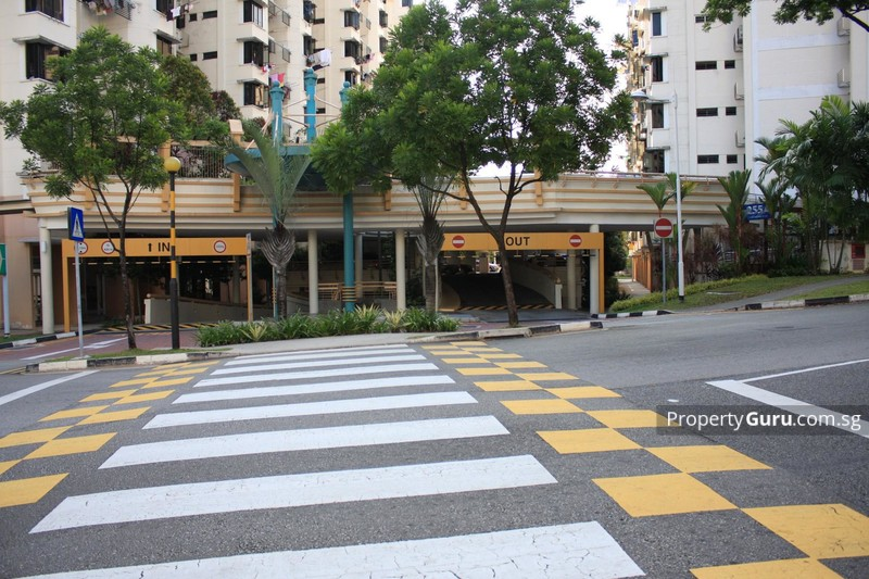 256 Ang Mo Kio Avenue 4 #0