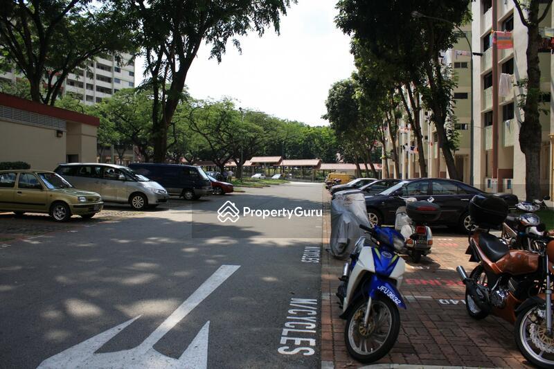 152 Ang Mo Kio Avenue 5 #0