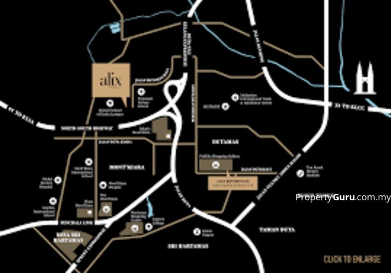 Alix Residences #0